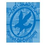 Kuwait Oil Company - Logo