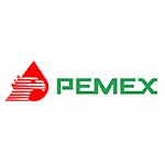 PEMEX National Oil Company - Logo