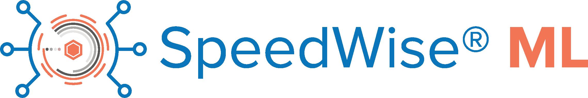 SML - SpeedWise Machine Learning Logo