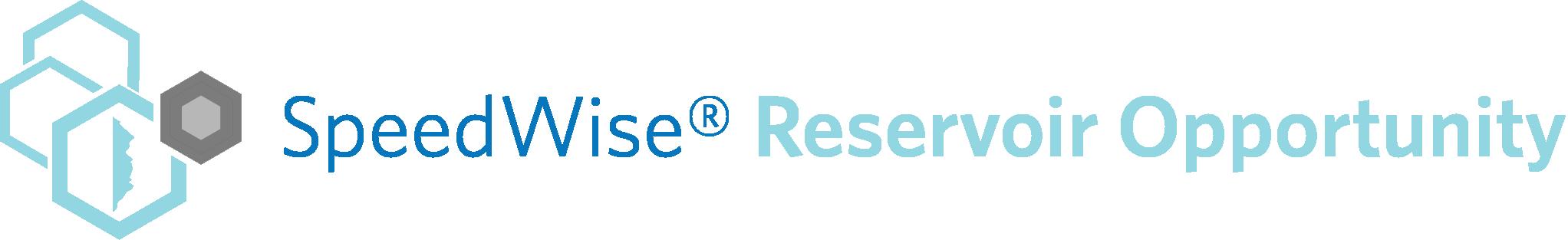 SRO - SpeedWise Reservoir Opportunity