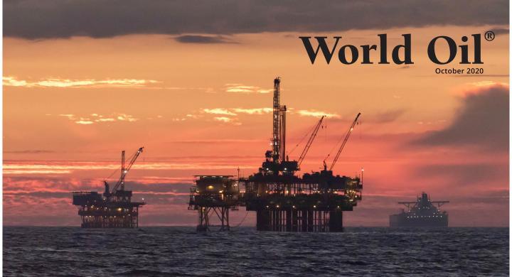World Oil October Issue 2020 - SpeedWise Reservoir Opportunity
